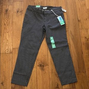 Size 12 women's pixie pants